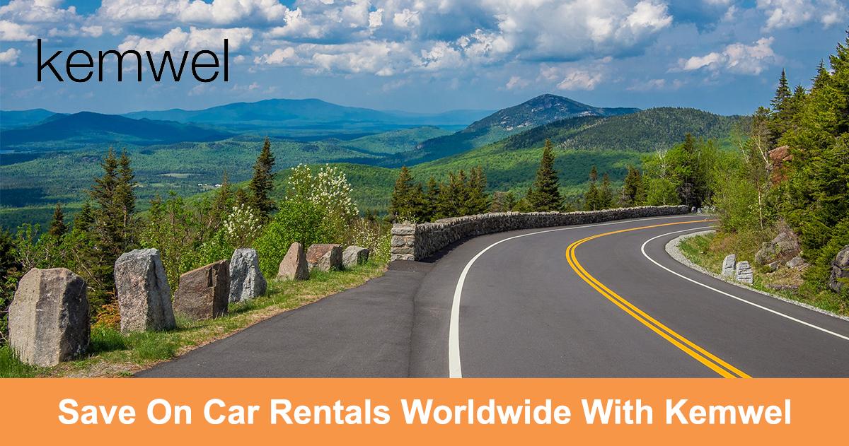 Car Rentals Deals Worldwide Rental Car Discounts