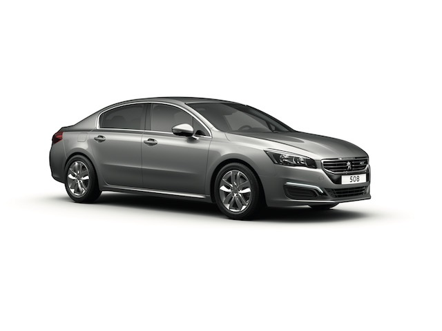 Peugeot 508 Lease | Peugeot 508 Specs, Luggage Capacity & Photos