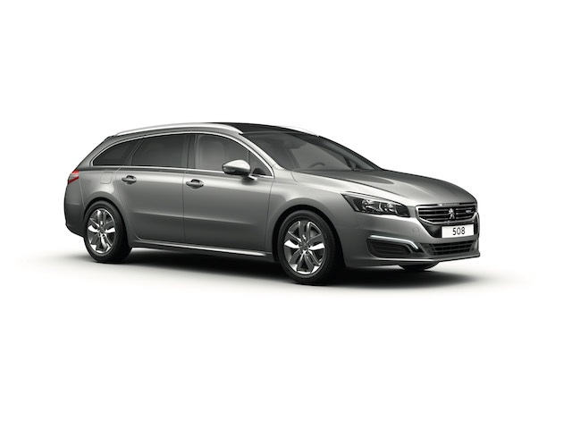 peugeot 508 sw owners manual