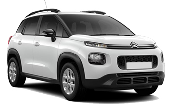 Citroën C3 Aircross Essence Lease Option