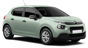 Citroën C3 Lease Option