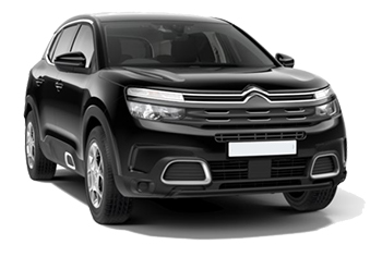 Citroën C5 Aircross Lease Option
