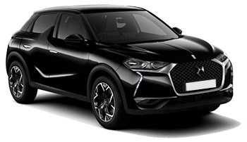 Citroën DS 3 Crossback
