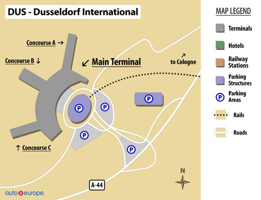 car rental dusseldorf airport dusseldorf airport rental cars. Black Bedroom Furniture Sets. Home Design Ideas