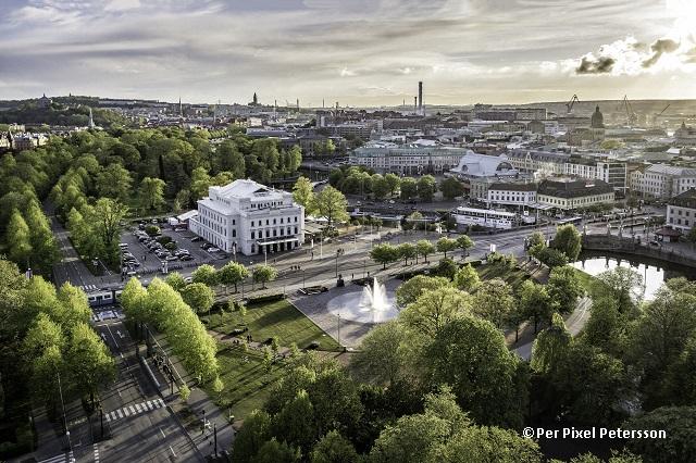 Swedish Car Rental Companies