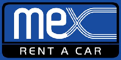 Mex rent a car en Monterrey