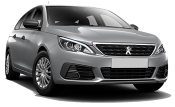 Save on your Peugeot 308SW Lease