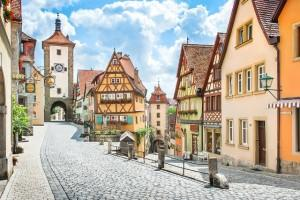 7 Tips for Driving in Germany