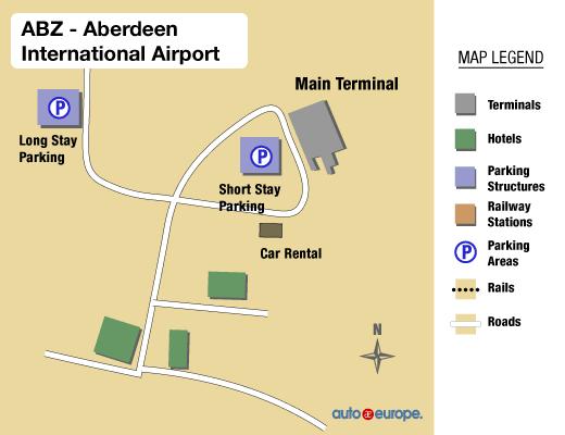 Abz Airport Car Rental