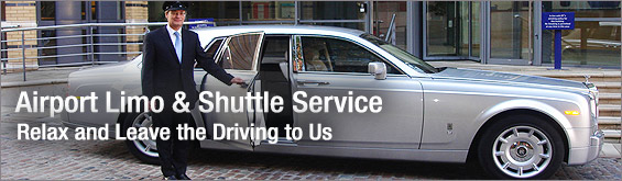 Bordeaux Airport Shuttle & Limo Service