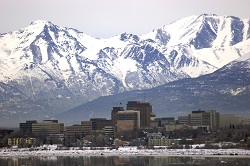 Anchorage Alaska Car Rentals