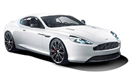 Aston Martin Car Rental