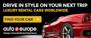 Auto Europe Car Rental