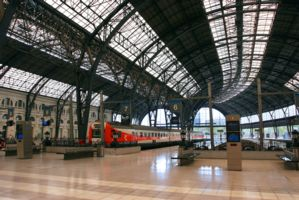 Budget Barcelona: Save on Budget Rentals in Barcelona w/ Auto Europe®