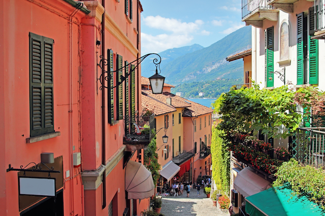 Explore Bellagio Italy