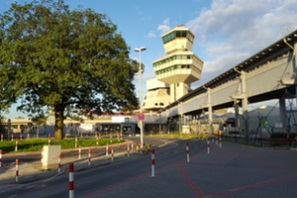 Rent a Car at Tegel Airport in Berlin