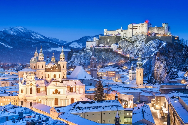 Best european cities to visit in january auto europe for Where to vacation in january