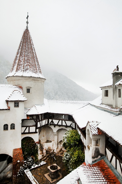 Best Places to Visit in Europe in February  Auto Europe