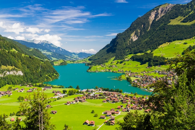 how to visit switzerland from philippines