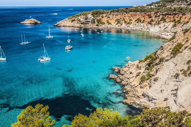 Best Places To Visit In Europe September Ibiza Spain