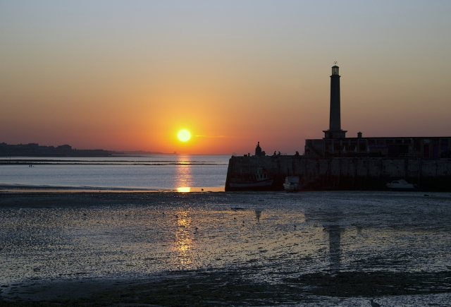 Best Places to Visit in Europe in September - Margate, England
