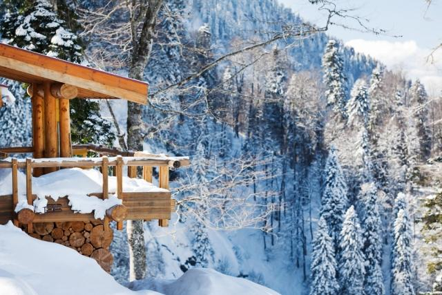 4 Magical Apres Ski Resorts in Switzerland