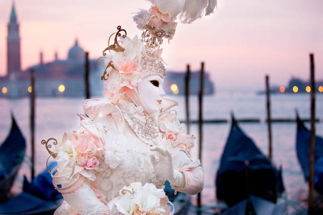 Best Time of Year to Visit Venice - Carnevale