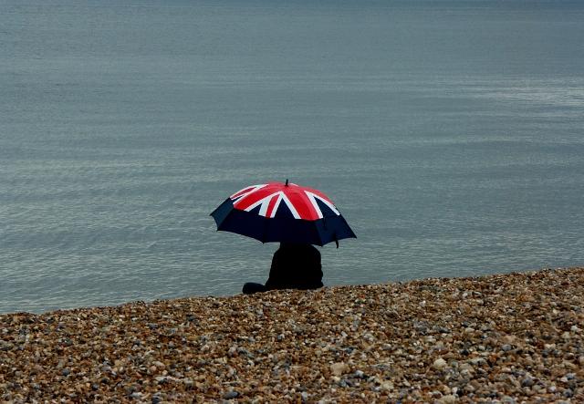 Best Time To Go England Rain