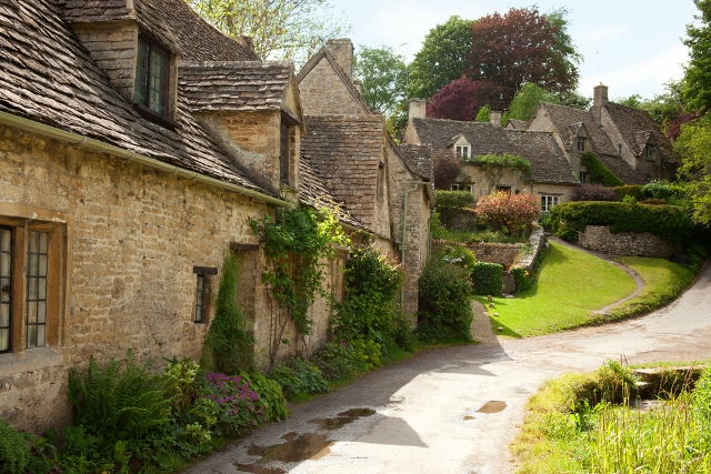 Best Time To Travel England Countryside