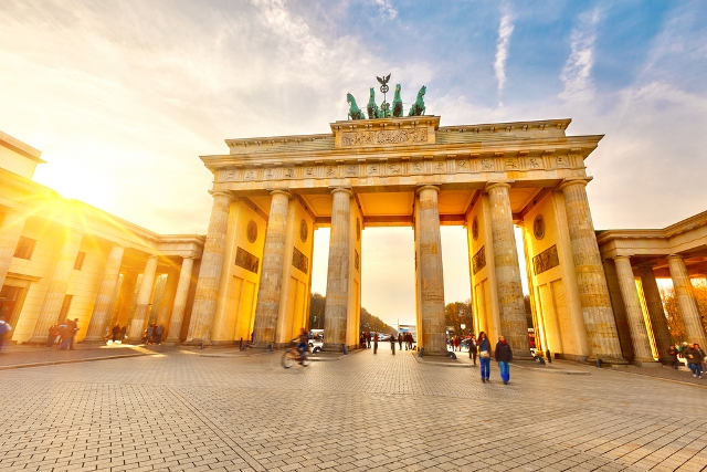 Best Time to Travel to Germany - Berlin