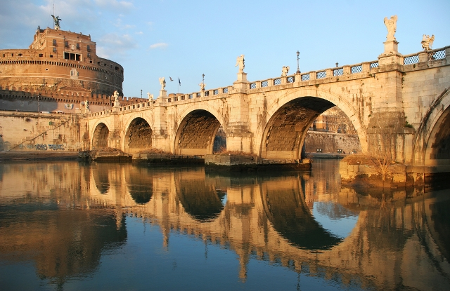 Best Time to Visit Rome - Eternal City
