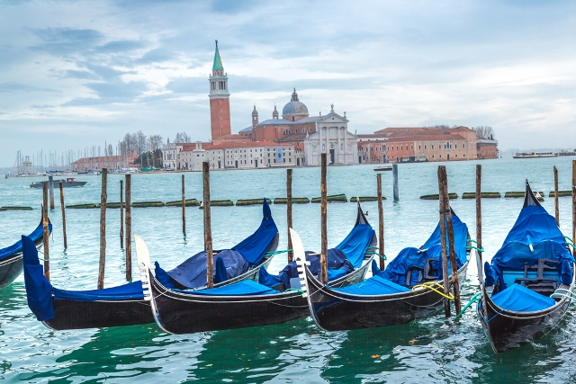 Best Time to Visit Venice - Weather