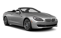 Luxury Car Rentals in Are