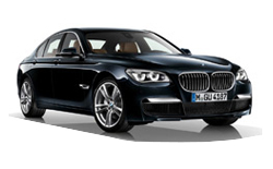 Luxury Car Rentals in Germany
