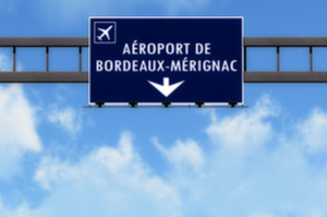 Dollar Car Rentals at Bordeaux Merignac Airport