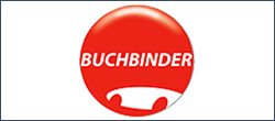 Buchbinder Car Rental Logo