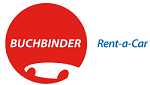 Buchbinder Car Rentals in Berlin