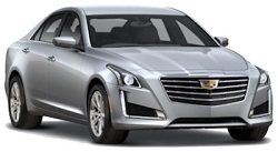 Rent a Cadillac in Canada