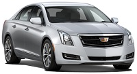 Rent an Cadillac in USA