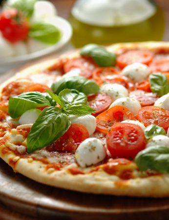 Italy Road Trip Planner Naples Restaurant Pizza