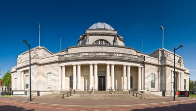 Cardiff National Museum Travel Guide
