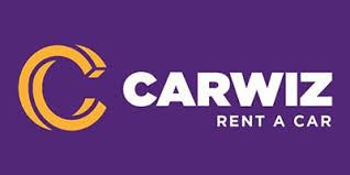 Active Car Rental Logo Alamo CarWiz