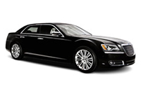 Chrysler 300 Rental