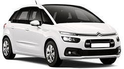 Citroën C4 Space Tourer