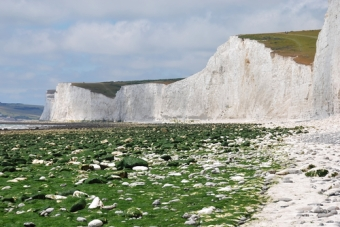England Travel Guide Cliffs of Dover