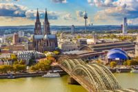 Cologne Travel Guide