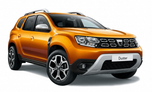 Dacia Duster Car Lease