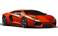 Lamborghini Exotic Rental Cars in Ireland