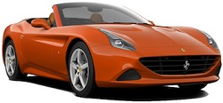 Luxury Car Rentals in Manhattan