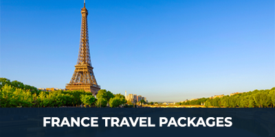 Compare Prices on Travel Packages to France